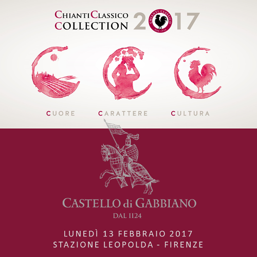 2017 CHIANTI CLASSICO COLLECTION