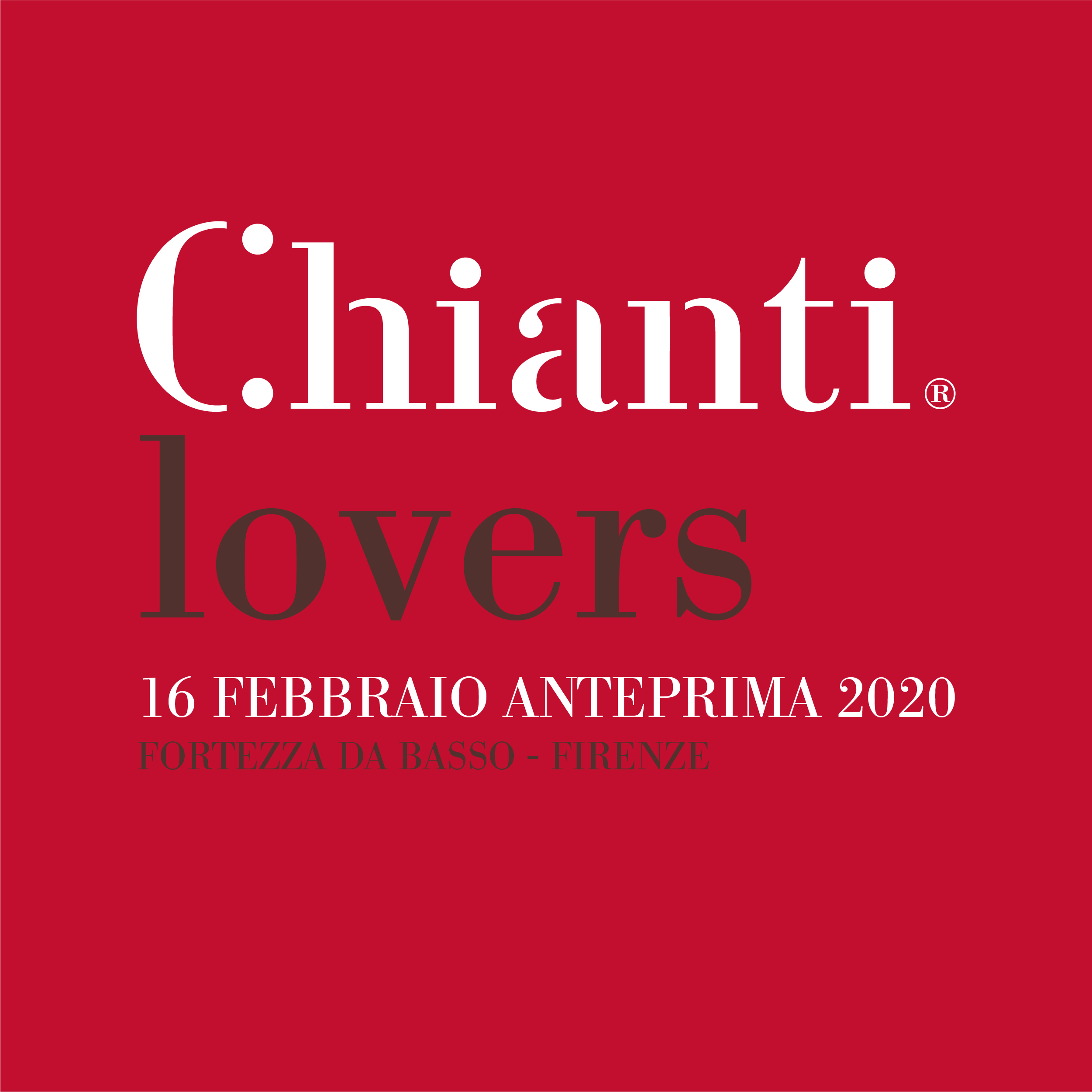 CHIANTILOVERS